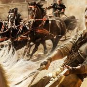 Phim mới ''Ben-Hur'' về tình huynh đệ, phả...