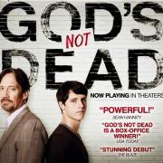 """Bộ phim """"Thiên Chúa không chết"""" (God's ..."""