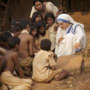 """Phim """"Những bức thư"""": những điều chưa biết về Mẹ Têrêsa"""