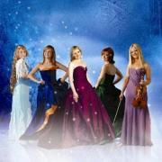 Những ca khúc Giáng Sinh bất hủ – DVD Christmas Celebration của nhóm Celtic Wo...
