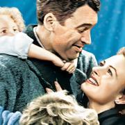 It's a wonderful life (Cuộc sống tuyệt vời) mãi mãi là bộ phim Giáng Sinh bất tử