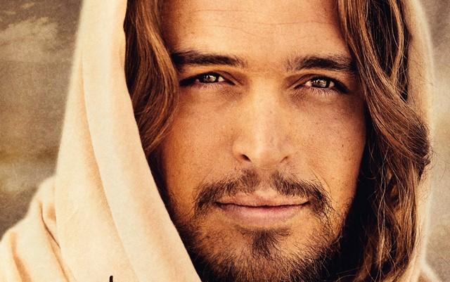 Phim Công Giáo: Con Thiên Chúa (2014)