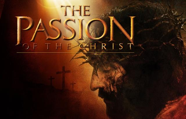 """""""The Passion"""" 2004 là một bản hit của giới Kitô giáo, gây ấn tượng trên màn ảnh rộng toàn cầu."""