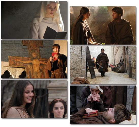Phim Công Giáo: Phanxicô và Clara - Thuyết Minh