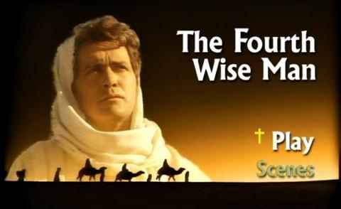 Vị đạo sĩ thứ tư | The fourth wise man | 1985