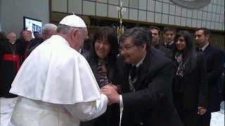 Thế giới nhìn từ Vatican 05/03 - 11/03/2015