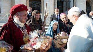Thế giới nhìn từ Vatican 27/12/2013 -02/01/2014