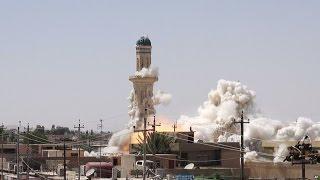 Thế giới nhìn từ Vatican 04/07 - 10/07/2014: Thảm cảnh nội chiến tại Syria