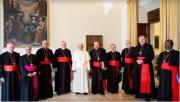 Thế giới nhìn từ Vatican 13/12 - 19/12/2013