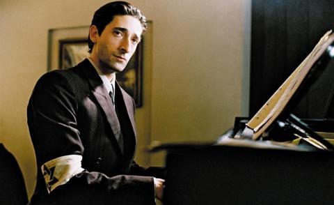 Nghệ sĩ dương cầm (The Pianist - 2002)