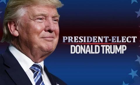 Thế giới nhìn từ Vatican 10 - 16/11/2016: Phản ứng của thế giới Kitô giáo với kết quả bầu cử tại Mỹ