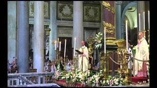 Thế giới nhìn từ Vatican 02/08 - 08/08/2013