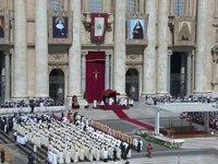 Thế giới nhìn từ Vatican 14/05 - 20/05/2015: Tòa Thánh và Palestine