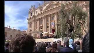 Thế giới nhìn từ Vatican 27/9 - 3/10/2013