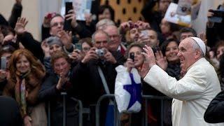Thế giới nhìn từ Vatican 06/12 -12/12/2013