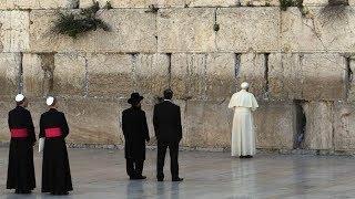 Thế giới nhìn từ Vatican 17/05 - 22/05/2014