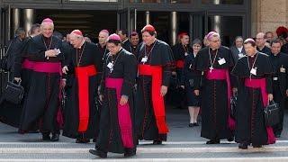 Thế giới nhìn Từ Vatican 12/12 - 18/12/2014: Đề cương Thượng Hội đồng Giám Mục thế giới kỳ 14