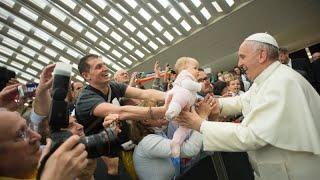 Thế giới nhìn từ Vatican 30/04 - 06/05/2015: Đức Thánh Cha và phong trào Cursillo