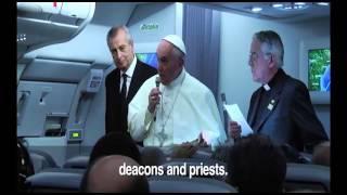 Thế giới nhìn từ Vatican 26/7 - 1/8/2013