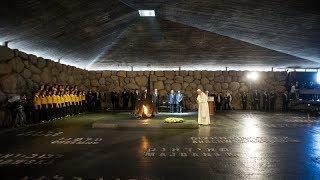 Thế giới nhìn từ Vatican 24/05 - 29/05/2014 - Phần II: ĐTC thăm Jerusalem
