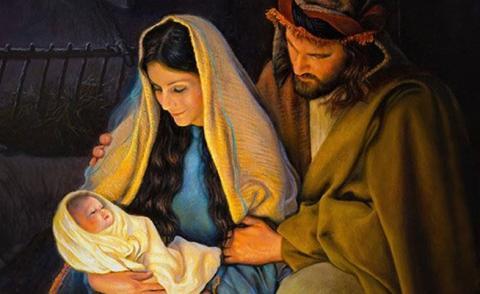 Thánh ca Giáng Sinh tuyển chọn (1)