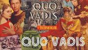 Quo Vadis (Thầy đi đâu?)