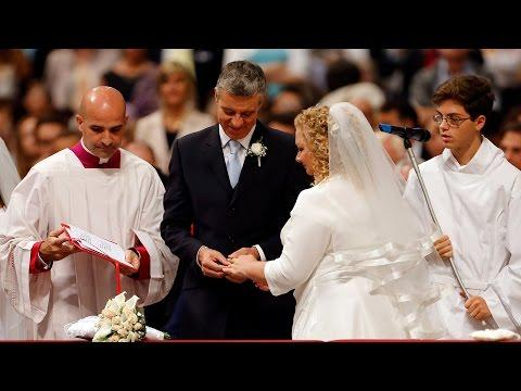 Thế giới nhìn từ Vatican 21/01 - 27/01/2016: Ðức Thánh Cha không nới lỏng các điều kiện tiêu hôn