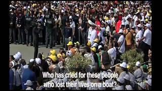 Thế giới nhìn từ Vatican 05/07 - 11/07/2013