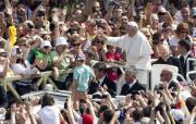 Thế giới nhìn từ Vatican 17/5 - 23/5/2013