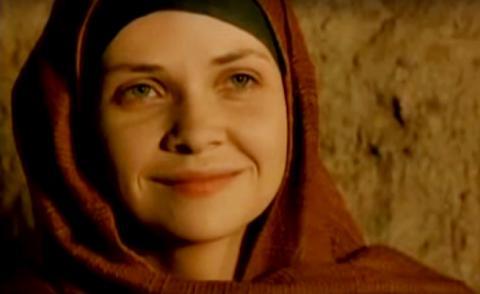Đức Maria người Nazareth | Mary of Nazareth | 1995