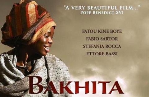 Thánh nữ Bakhita