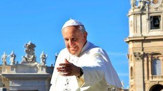 Thế giới nhìn từ Vatican 08/11 - 14/11/2013