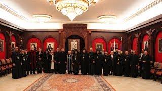 Thế giới nhìn từ Vatican 09/05 - 15/05/2014