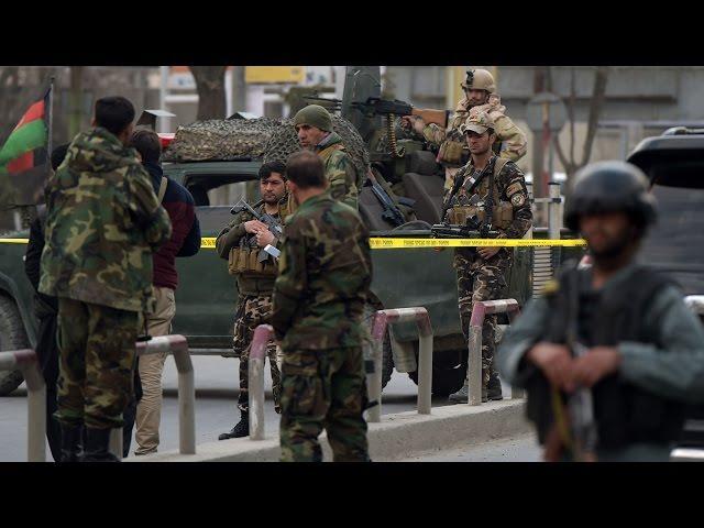 Thế giới nhìn từ Vatican 02-08/03/2017: Ngày Thứ Tư Lễ Tro đẫm máu tại Kabul, Veracruz, Mosul