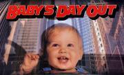 Cuộc phiêu lưu của bé Bink | Baby's day out | 1994