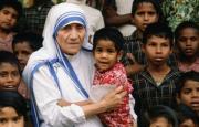 Mẹ Têrêsa Calcutta: Nhân danh người nghèo của Chúa