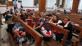 Thế giới nhìn từ Vatican 05 - 11/09/2014: Bạo lực nhắm vào các Kitô hữu