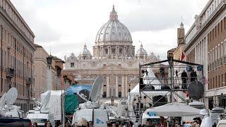 Thế giới nhìn từ Vatican 11/07 - 17/07/2014