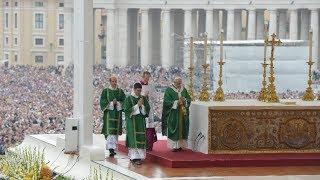 Thế giới nhìn từ Vatican 01/11 - 07/11/2013