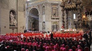 Thế giới nhìn từ Vatican 14/02 - 20/02/2014