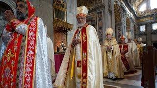 Thế giới nhìn từ Vatican 22/11 -28/11/2013