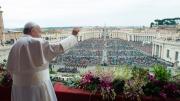Thế giới nhìn từ Vatican 02/04 - 08/04/2015: Tam Nhật Thánh & Lễ Phục Sinh tại Vatican