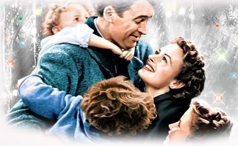 Cuộc sống tuyệt vời | It's a wonderful life | 1947