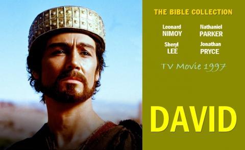 Vua David (1997)