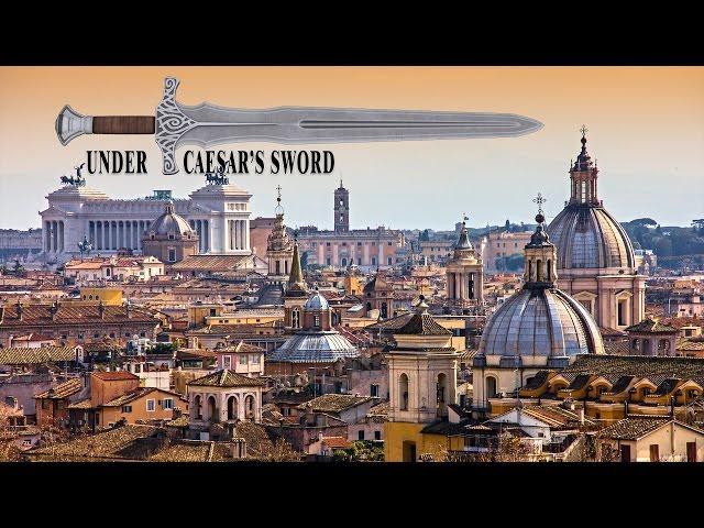 """Phim tài liệu """"Dưới lưỡi gươm của Cêsarê"""" (Under Caesar's Sword)"""