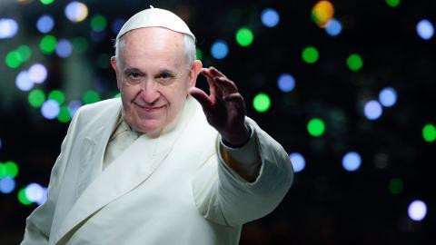 Thế giới nhìn từ Vatican 31/12/2015 - 06/01/2016: Lời Chúc Năm Mới từ Vatican