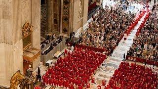 Thế giới nhìn từ Vatican 27/06 - 03/07/2014: ĐTC trao dây Pallium cho ĐTGM  Sàigòn