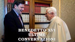 Thế giới nhìn từ Vatican 08 - 14/09/2016: Tự thuật của Đức Bênêđíctô XVI