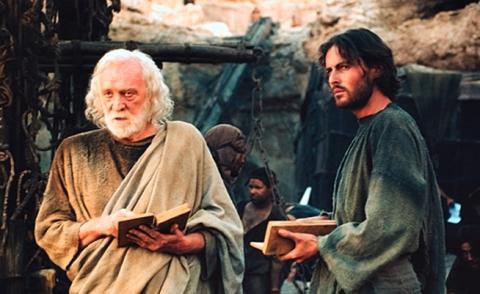 Sách Khải Huyền: Các thị kiến của Thánh Gioan Tông đồ (The Apocalypse - 2000)