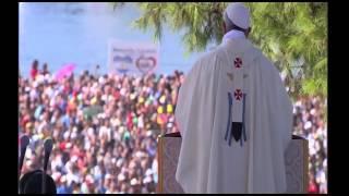 Thế giới nhìn từ Vatican 20/9 - 26/9/2013 - Phần 1